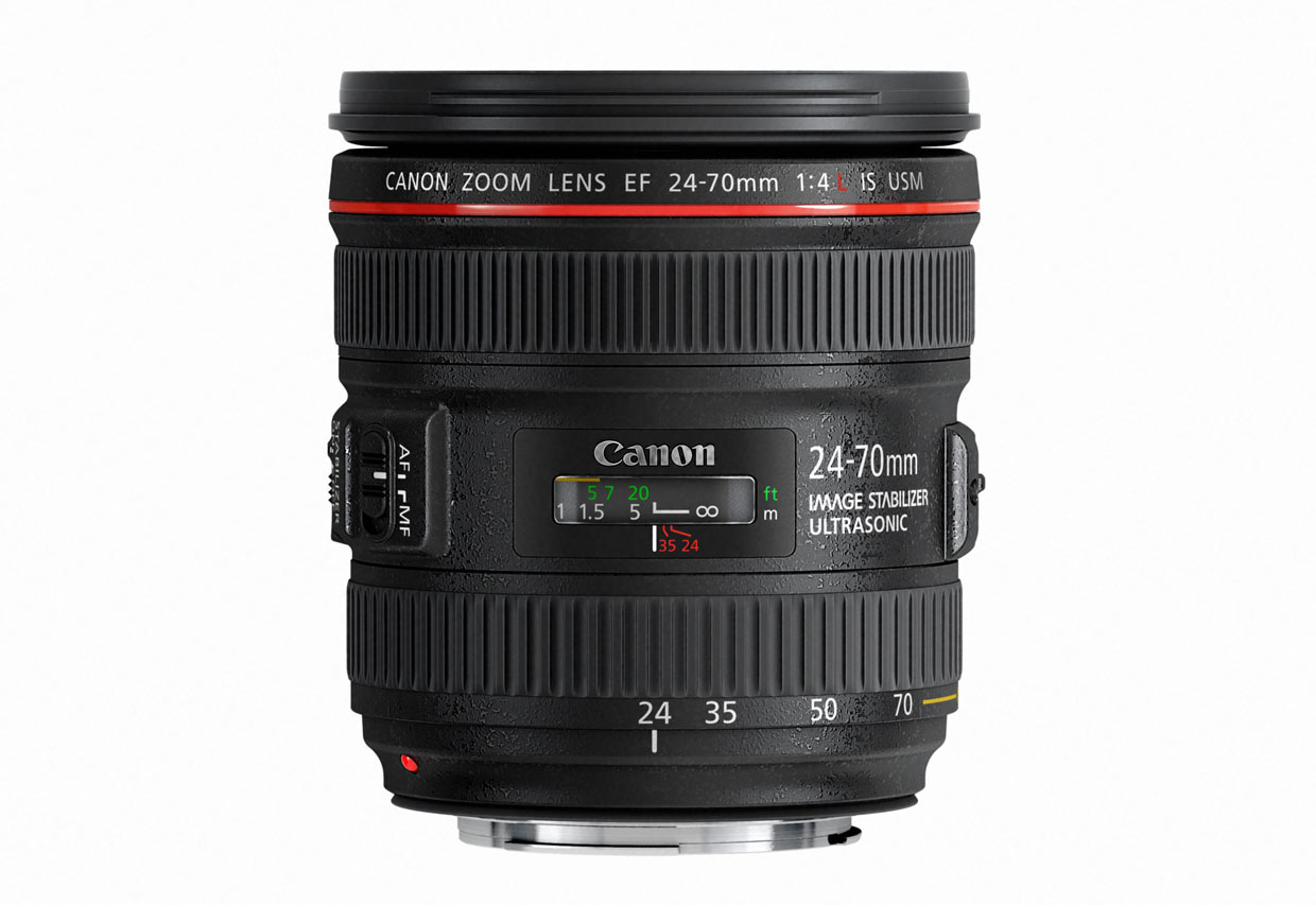Canon Ef 24 70 Mm F 4 L Is Usm Pollini Photo Laboratory