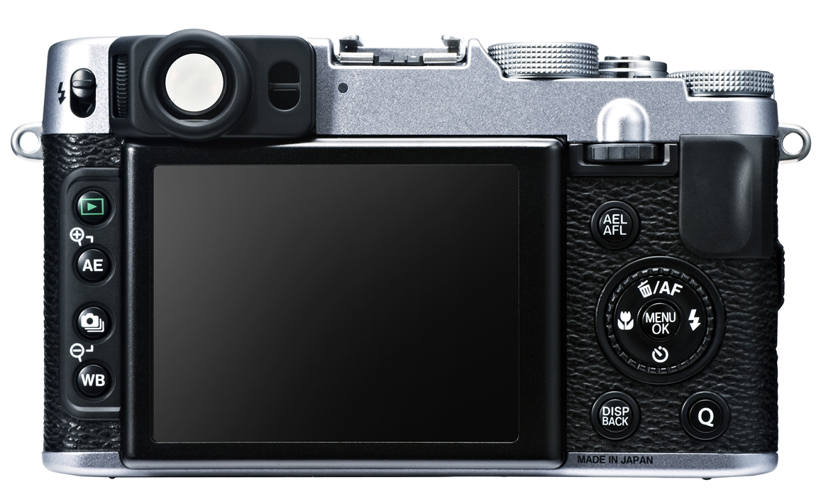 Fujifilm X20 Pollini Photo Laboratory
