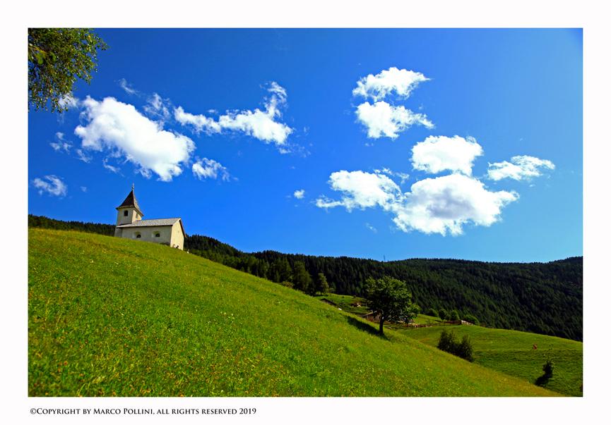 Tiroler Dolomiten