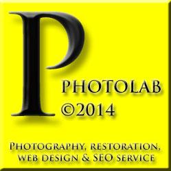 Logo PolliniPhotoLab
